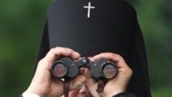 Ваша Свобода | Законопроект 4128 – церковне рейдерство чи право на вільний релігійний вибір?