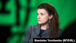 Fiona Frazer, șefa misiunii ONU pentru monitorizarea drepturilor omului din Ucraina