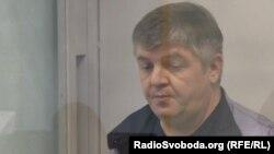 Олександр Волков в Апеляційному суді Києва, 9 листопада 2017 року