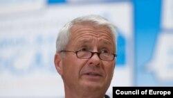 Генеральный секретарь Совета Европы Торбьерн Ягланд