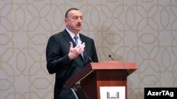 İlham Əliyev - 28 iyun 2014