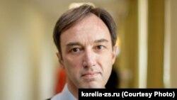 Алексей Хейфец