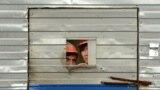 Трудовые мигранты на стройке. Иллюстративное фото.