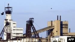 Ленин шахтасы.