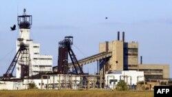 Arcelor Mittal-дың құрамындағы Ленин атындағы шахта