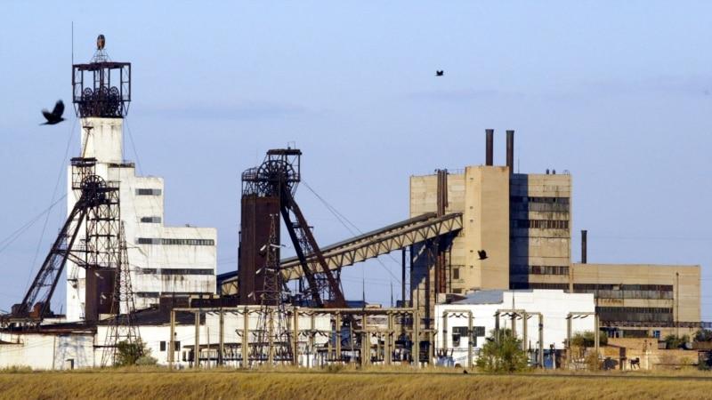 Ҳодисаи нохуш дар шахтаи