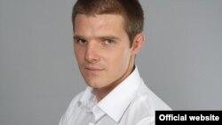 Politikani ukrainas, Volodymyr Borysenko