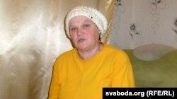 Зінаіда Мілешчанка