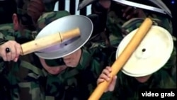 Куудулдардын соңку тамашасы: Атайын полк