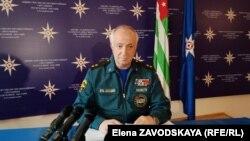 Министр по чрезвычайным ситуациям Лев Квициния сообщил, что удалось договориться с российским МЧС и в Абхазию должна прибыть авиация