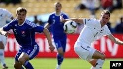 Түштүк Африка - футбол боюнча дүйнөлүк чемпионат