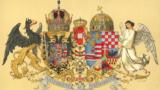 Большой герб Австро-Венгрии