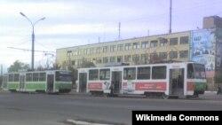 Тошкентда трамвай тарихга айланди.