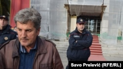 Svakim danom i sve više oduzimaju nam od života dostojnog čovjeka u 21-vom vijeku: Srđa Keković