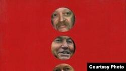 Дэвид Хоффман «Олигархи. Богатство и власть в новой России» (David E. Hoffman. The Oligarchs: Wealth and Power in the New Russia), КоЛибри, М. 2007 год