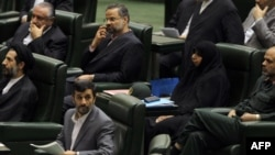 Is President Mahmud Ahmadinejad likely to face questioning in parliament, let along impeachment?