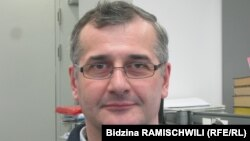 Коба Ліклікадзе