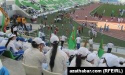 Axqabadda stadion