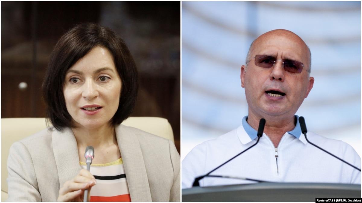 Экс-премьер Молдовы ответил на критику преемницы относительно снятия санкций с завода в Приднестровье