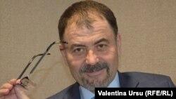 Anatol Șalaru, președintele PUN