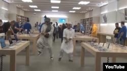 "ОвхIанистан -- ""Afghan Style"" видео пароди ю ""Gangnam Style""-ан"