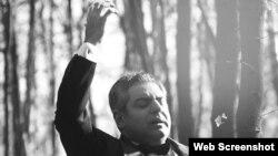 بهرام تاج آبادی از گرفتاریها بر سر راه اپرا در ایران افسوس میخورد