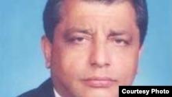 Xeyrəddin Qoca