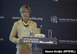 Елена Милич