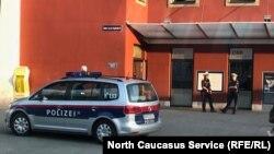 Венехь полици ха деш ю 7 шо долу Хадишт йийначу цIенна хьалха.