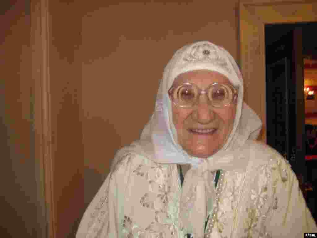 Бөтендөнья татар корылтае 2нче көн
