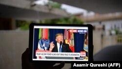 پاکستان ته نورو امریکايي مرستو ځنډېدل څه معنا لري؟