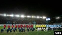 ЦСКА Чемпиондар лигасындағы үш ойынын жабық стадион жағдайында ойнады.
