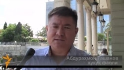 А.Ташанов: БМТнинг Ўзбекистонга таъсир механизмлари зўр эмас