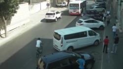 Rasim Əliyevin döyülməsi videosu yayıldı