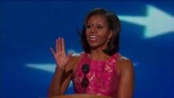 Michelle Obama: ¨Duboko vjerujem u njegovu viziju¨