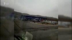 Дар Узбекистон камбуди газу нерӯи барқ мардумро ба кӯчаҳо баровард