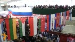 Ітан Голдрыч: «Я вучу беларускую мову»