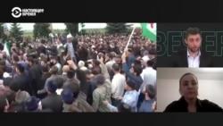 """""""Выезжали по спискам"""". В Ингушетии арестовали участников протестов"""