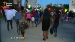 Далласта полиция рәхимсезлегенә каршы җыенда 5 полиция хезмәткәре атып үтерелде