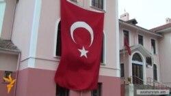 Թուրքիան պնդում է, թե չի խոչընդոտել Բոսնիայի սերբերի առաջնորդի երևանյան ուղևորությանը