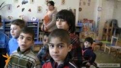 Մանկատան 22 երեխա է կցվել խնամատար ընտանիքի