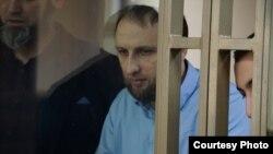 Руслан Сулейманов на суді