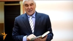"Фатих Сибагатуллин: ""Тәңречелектә дөреслек бар"""