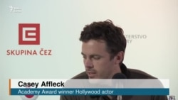 Video: Casey Affleck Says Iranian Cinema Contributed To Evolution Of Movies