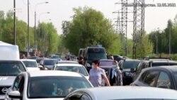 В Казани хоронят жертв стрельбы в 175-й гимназии