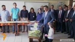 Թուրքիայում արտահերթ խորհրդարանական ընտրություններն այլևս անխուսափելի են