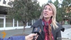 Մանե Թանդիլյան. Աշխատաշուկան ազատվելու է որակյալ մասնագետ կանանցից