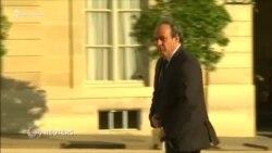 Задержание Платини: в чем подозревают экс-главу УЕФА (видео)