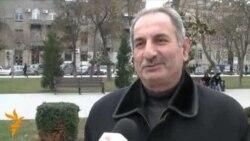 """Bakı sakinləri """"23 fevral"""" haqqında nə deyir?"""