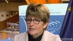ԱԺ պատգամավորները ԵԽԽՎ նախագահին ահազանգել են ԲՀԿ-ի դեմ ճնշումների մասին
